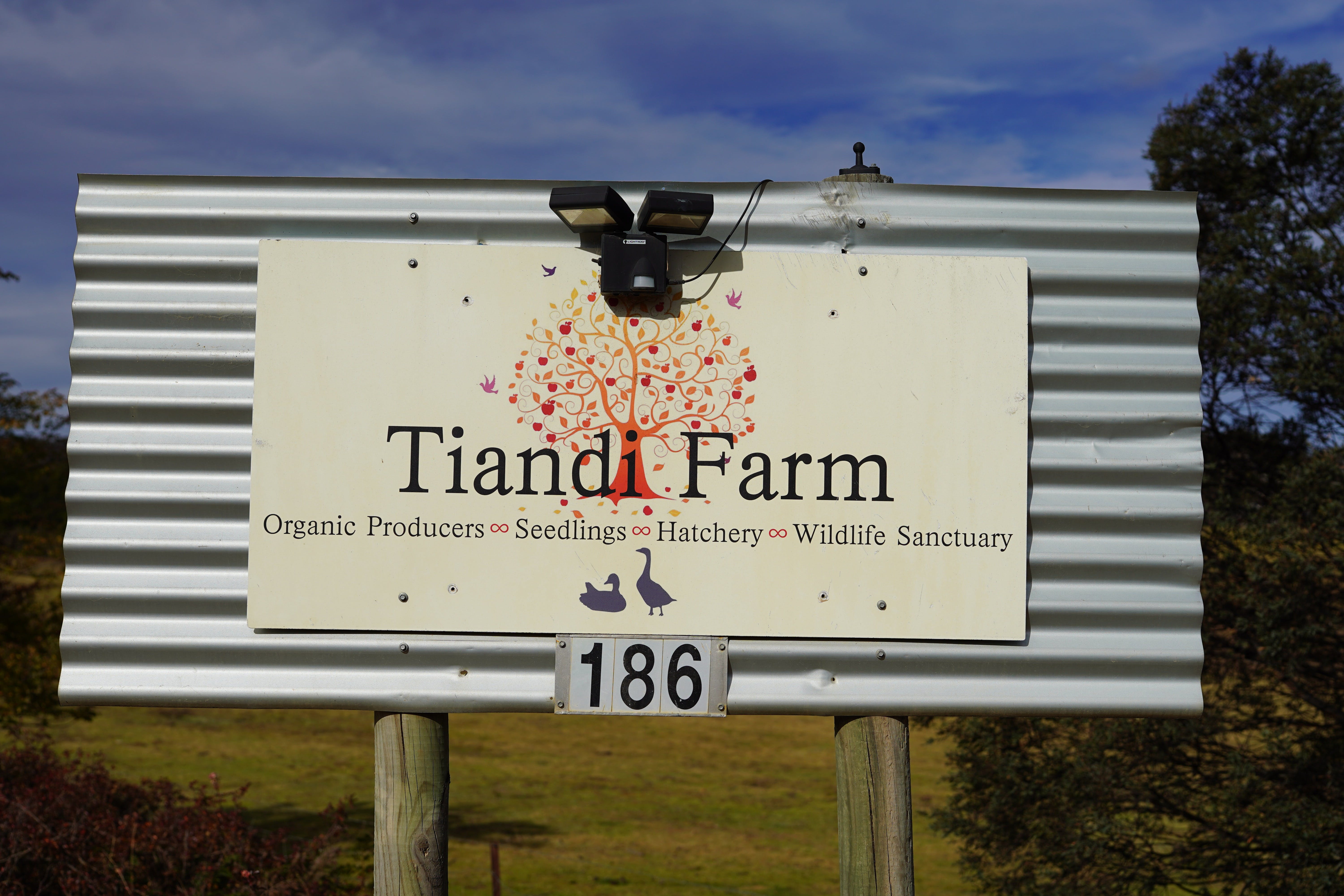 Tiandi Wildlife Sanctuary Farm Stay - Jambalaya Cottage - Accommodation Great Ocean Road