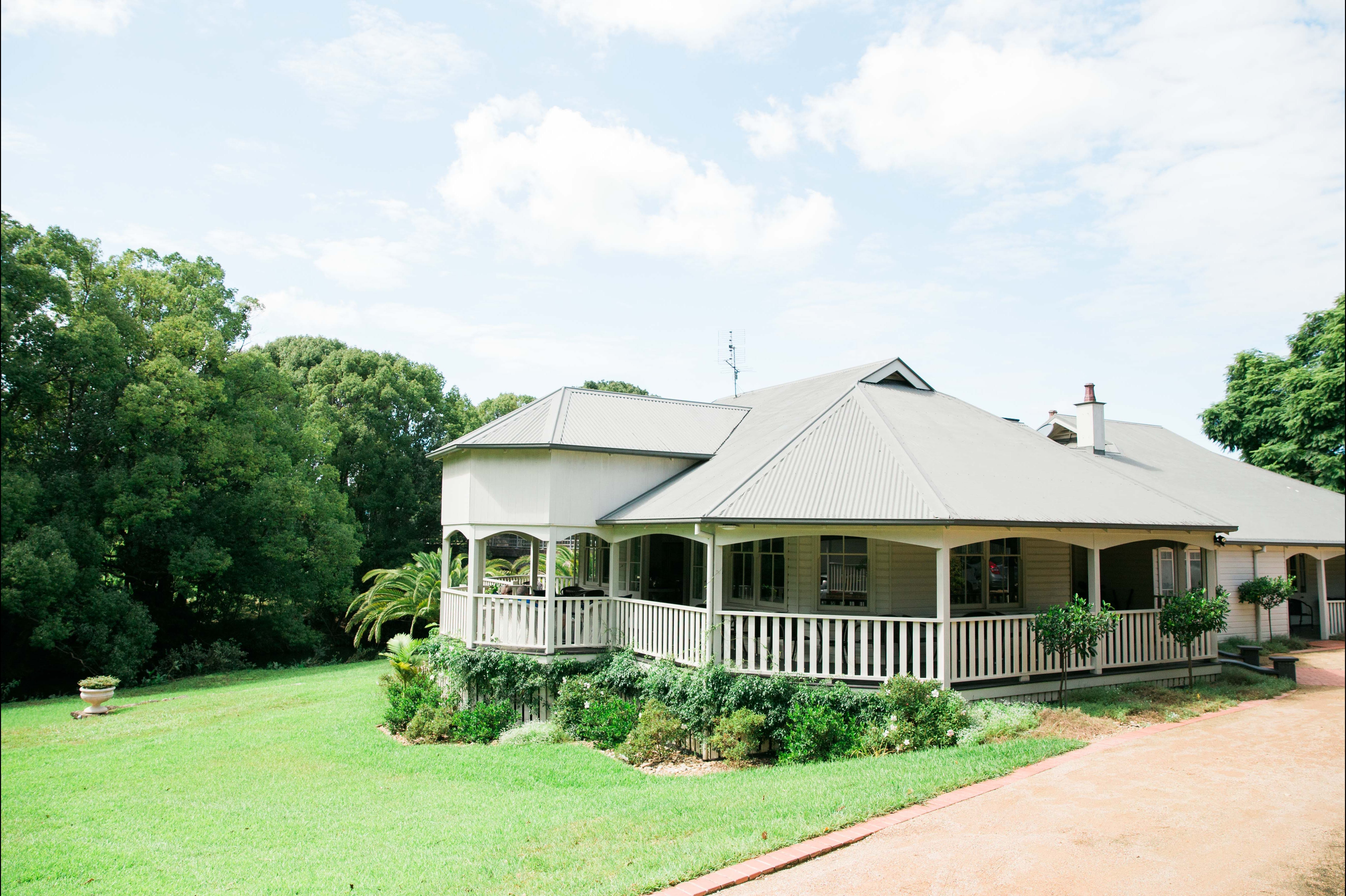 Bangalow Guesthouse - Accommodation Great Ocean Road