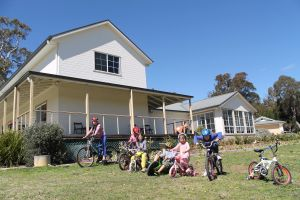 Berrima Retreat - Accommodation Great Ocean Road