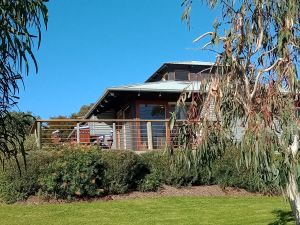 Butler's Bend Holiday Villa - Accommodation Great Ocean Road