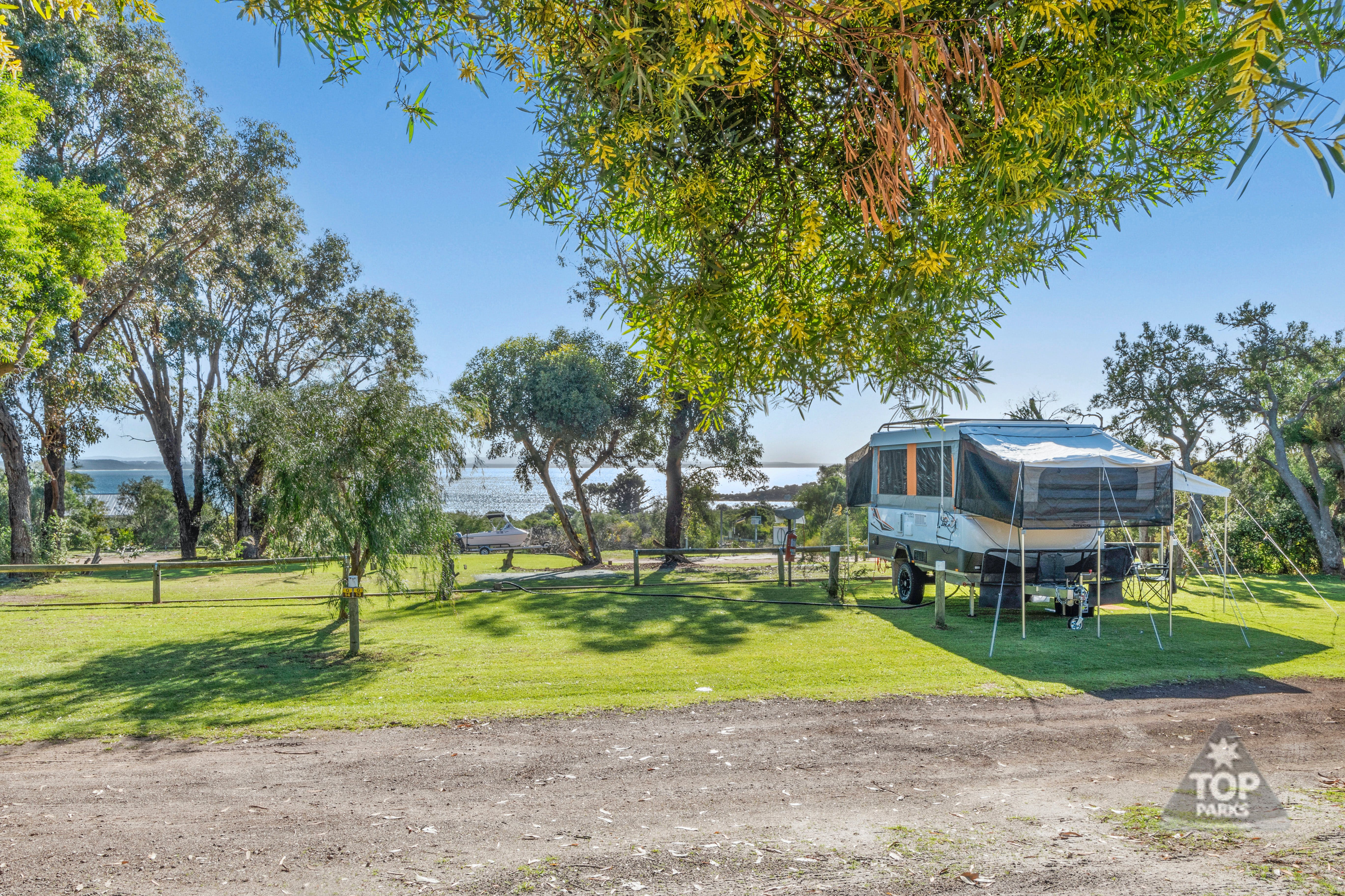 Cheynes Beach Caravan Park - Accommodation Great Ocean Road