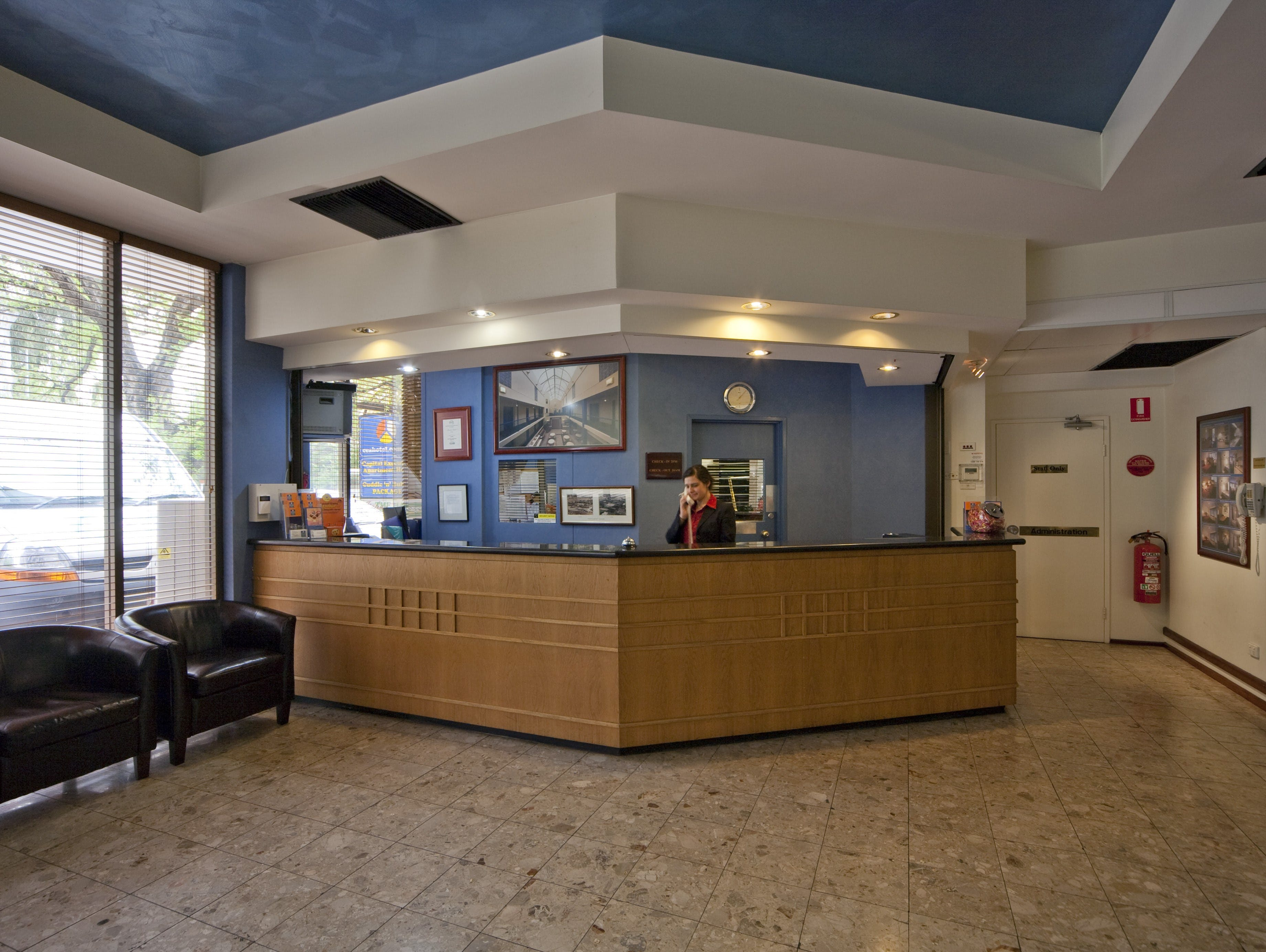 Madison Capital Executive Apartment Hotel - Accommodation Great Ocean Road