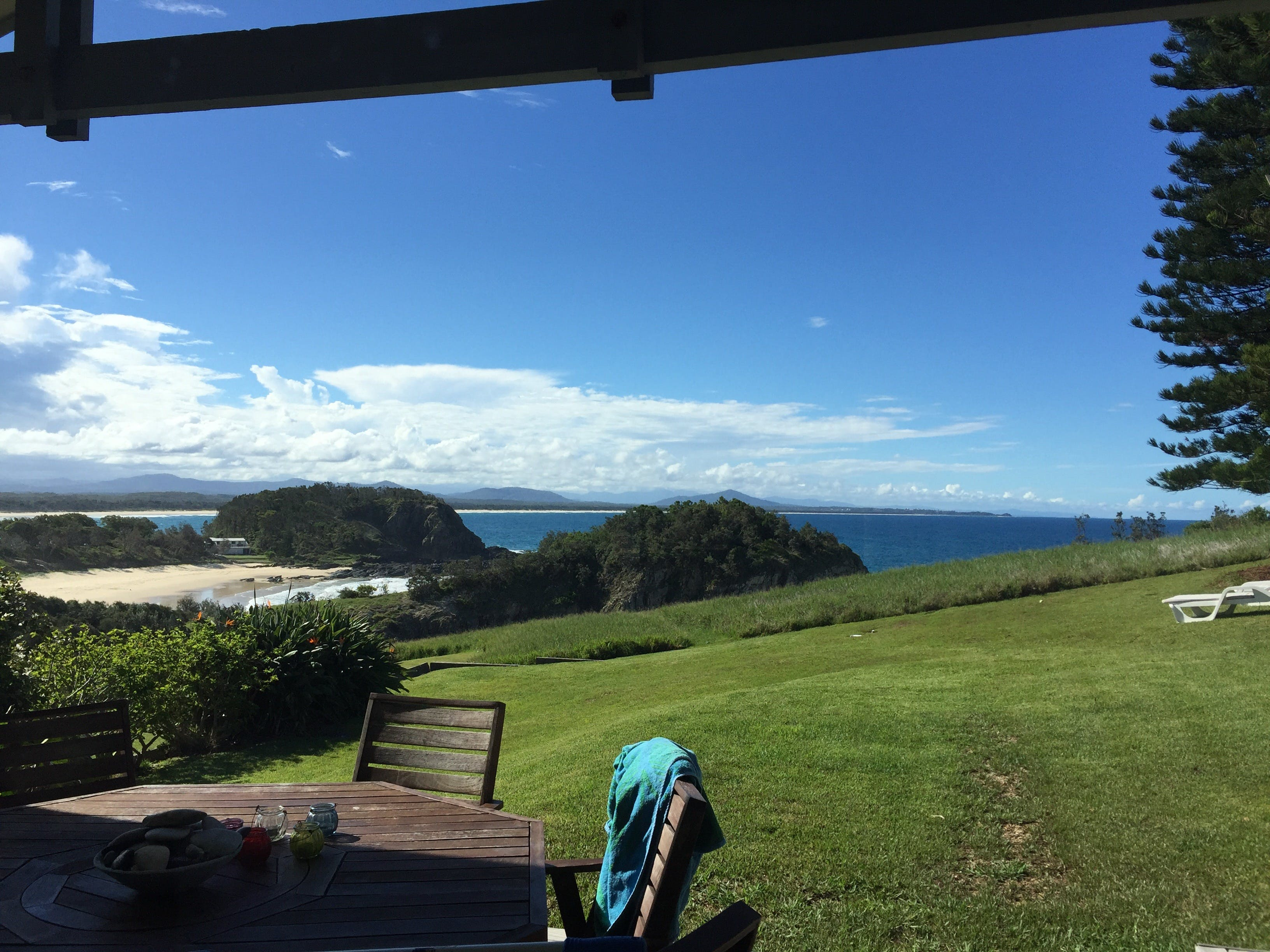The View in Scotts Head - Accommodation Great Ocean Road