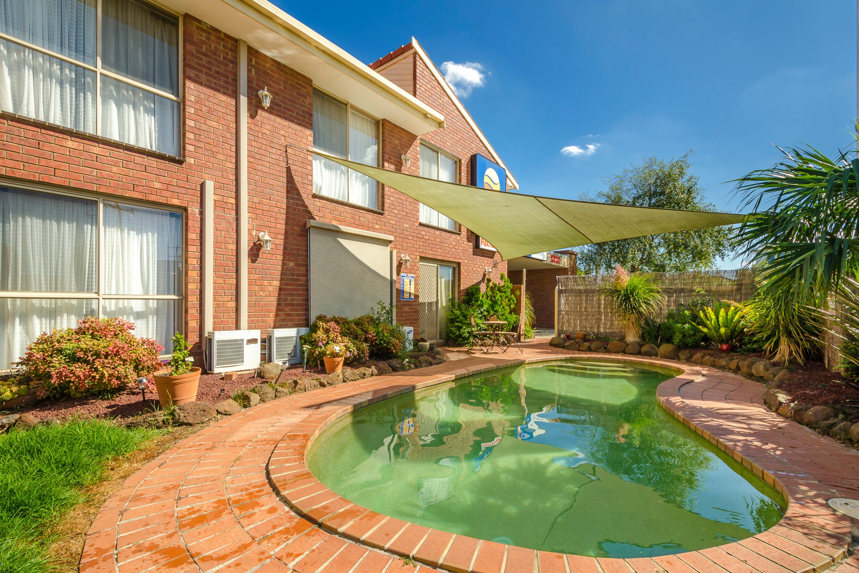 Werribee Motel  Apartments - Accommodation Great Ocean Road
