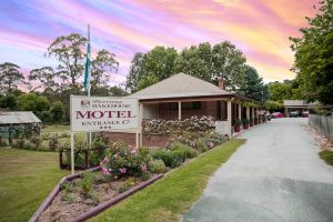 Berrima Bakehouse Motel - Accommodation Great Ocean Road