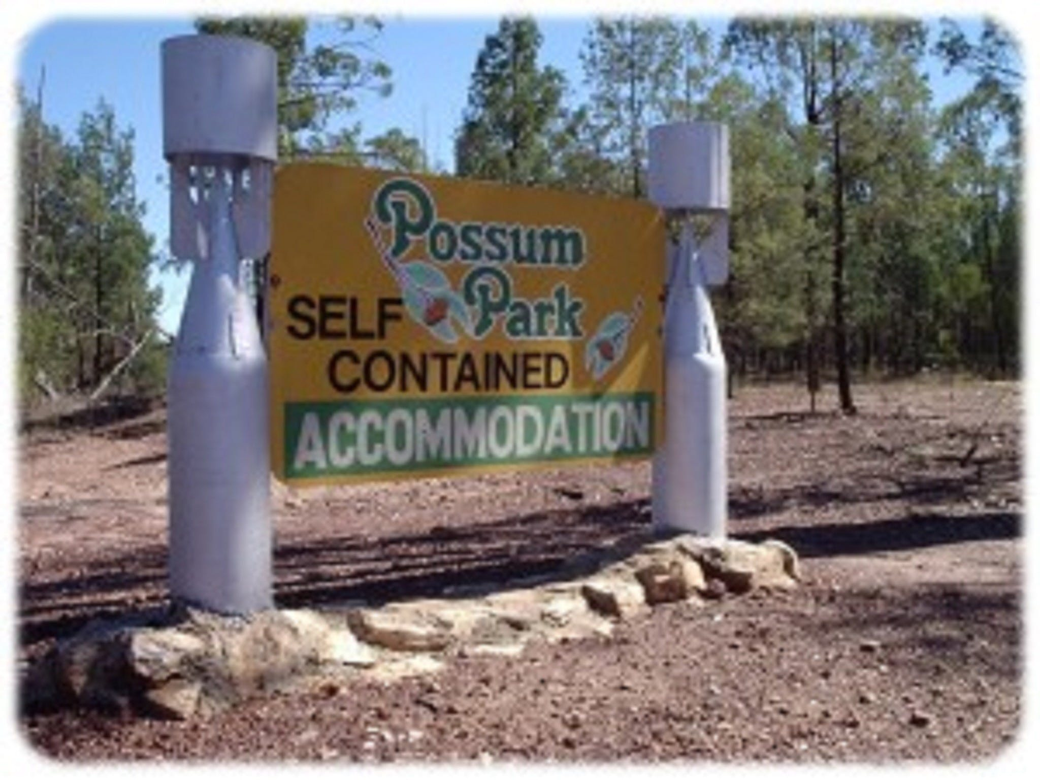 Possum Park - Accommodation Great Ocean Road