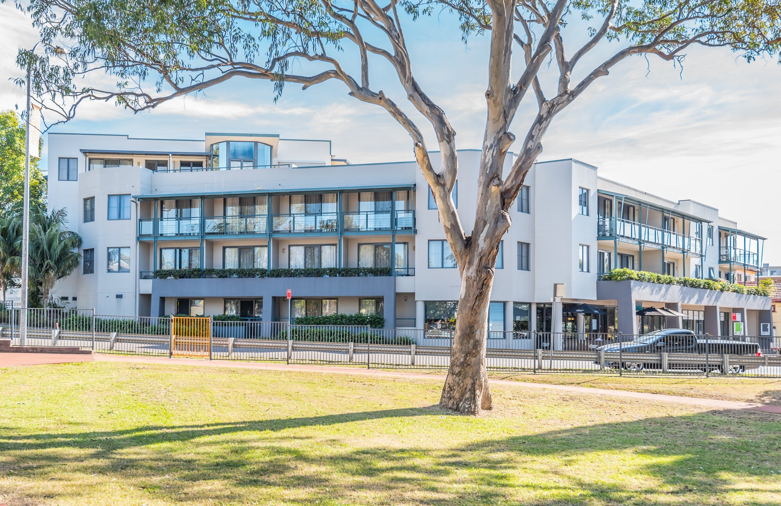 The Brighton Apartments - Accommodation Great Ocean Road