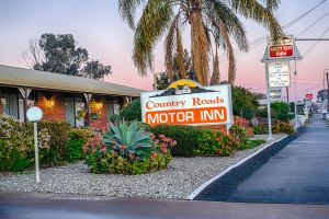 Country Roads Motor Inn - Accommodation Great Ocean Road