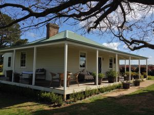 Crookwell Farmhouse - Accommodation Great Ocean Road