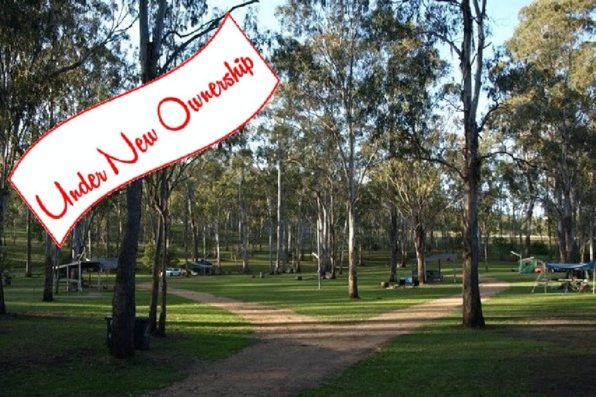 Goomburra Valley Campground - Accommodation Great Ocean Road