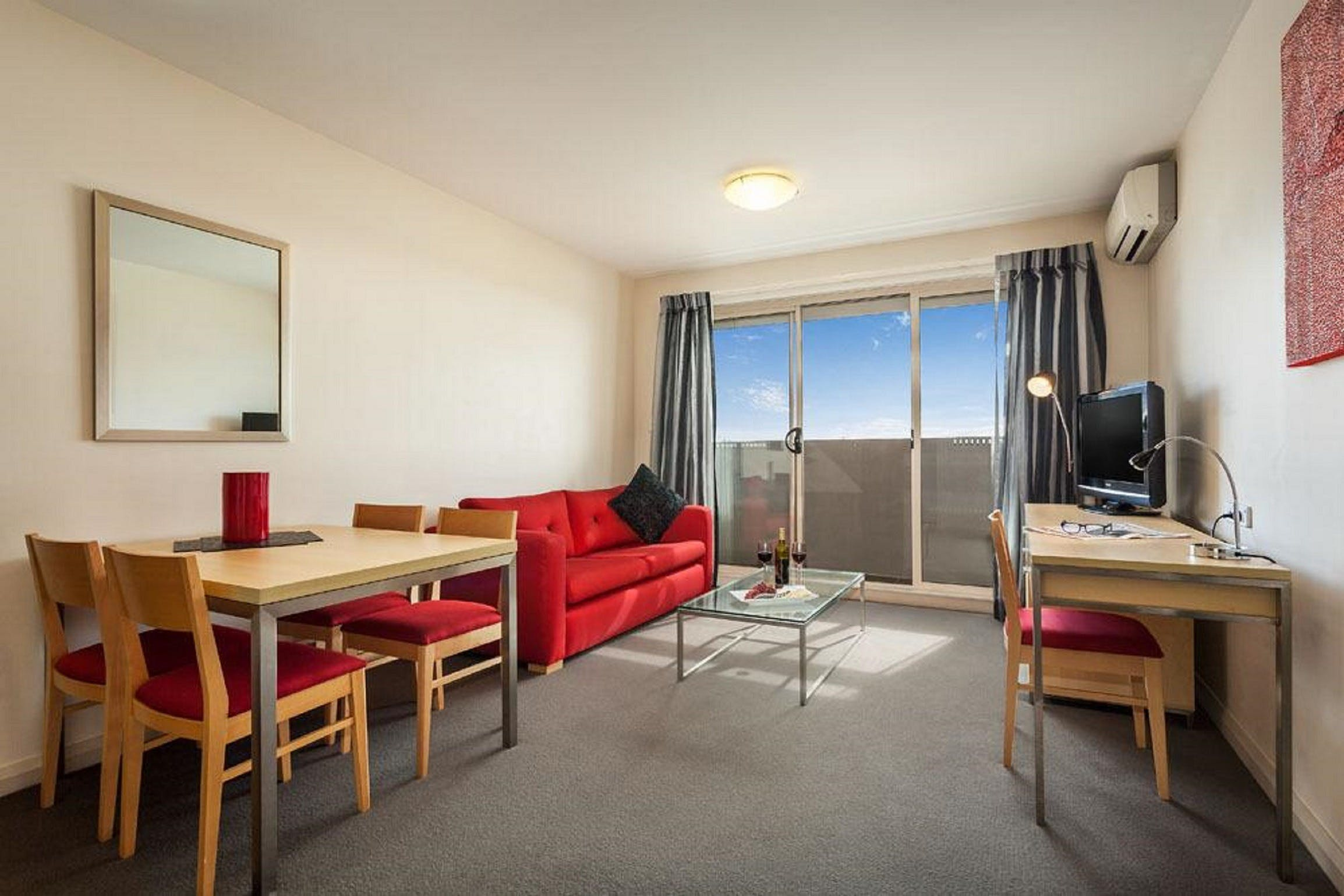 Quest Castle Hill Serviced Apartments - Accommodation Great Ocean Road