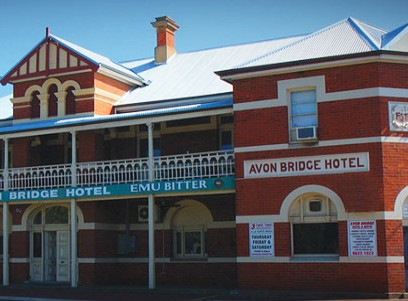 Avon Bridge Hotel - Accommodation Great Ocean Road