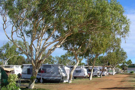 Coral Coast Tourist Park - Accommodation Great Ocean Road