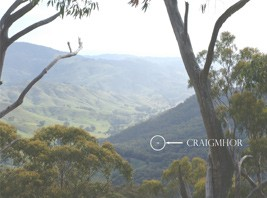 Craigmhor Mountain Retreat - Accommodation Great Ocean Road