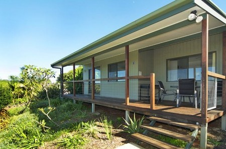 Alstonville Country Cottages - Accommodation Great Ocean Road