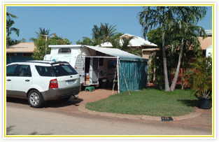 Broome Vacation Village - Accommodation Great Ocean Road