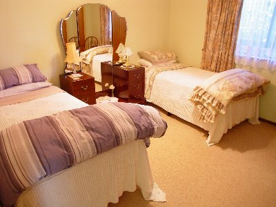 Gracelyn Bed and Breakfast - Accommodation Great Ocean Road
