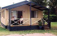 Esperance Seafront Caravan Park and Holiday Units - Accommodation Great Ocean Road