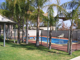 Merredin Caravan Park  Av-A-Rest Village - Accommodation Great Ocean Road