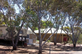 Lake King Caravan Park - Accommodation Great Ocean Road