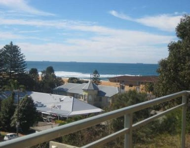 Avoca Palms Resort Apartments - Accommodation Great Ocean Road