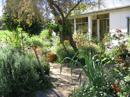 Warren Grange Farmstay and Bed  Breakfast - Accommodation Great Ocean Road