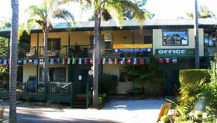 Batemans Bay Yha - Accommodation Great Ocean Road