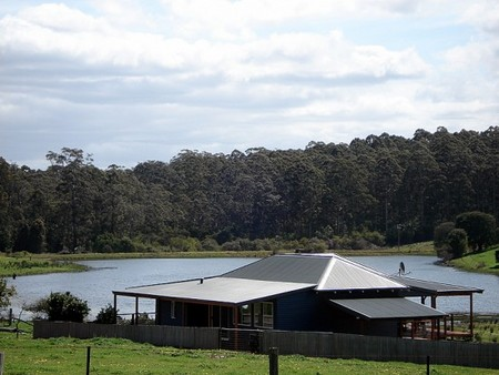 Diamond Tree Farm Stay - Accommodation Great Ocean Road
