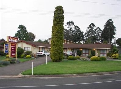 Bega Southtown Motor Inn - Accommodation Great Ocean Road