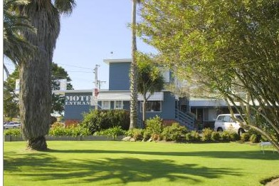Bermagui Motor Inn - Accommodation Great Ocean Road