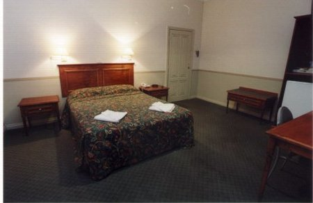 Palace Hotel Kalgoorlie - Accommodation Great Ocean Road