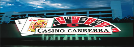 Casino Canberra - Accommodation Great Ocean Road