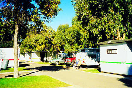 Esperance Bay Holiday Park - Accommodation Great Ocean Road