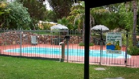 Crokers Park Holiday Resort - Accommodation Great Ocean Road