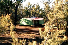 Dwarda Downs Country Hideaway - Accommodation Great Ocean Road