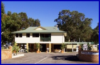 Batavia Coast Caravan Park - Accommodation Great Ocean Road