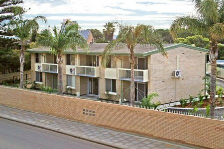 Como Apartments - Geraldton - Accommodation Great Ocean Road