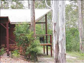Bewong River Retreat - Accommodation Great Ocean Road