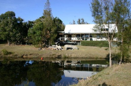 Mullimburra Beach House - Accommodation Great Ocean Road
