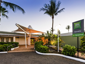 Ibis Styles Karratha - Accommodation Great Ocean Road
