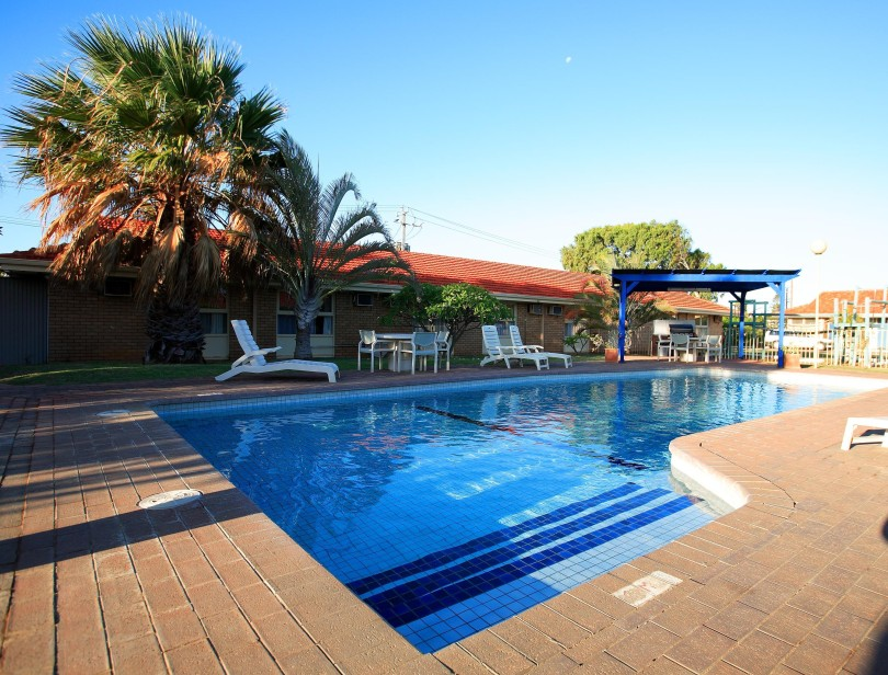 Best Western Hospitality Inn Carnarvon - Accommodation Great Ocean Road