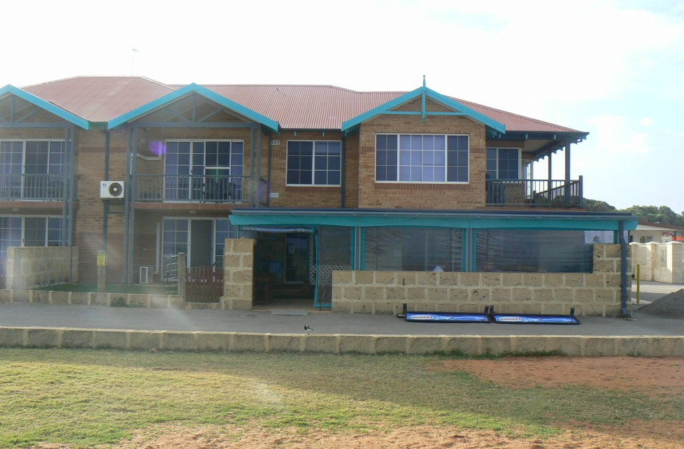 Seaspray Beach Holiday Park - Accommodation Great Ocean Road