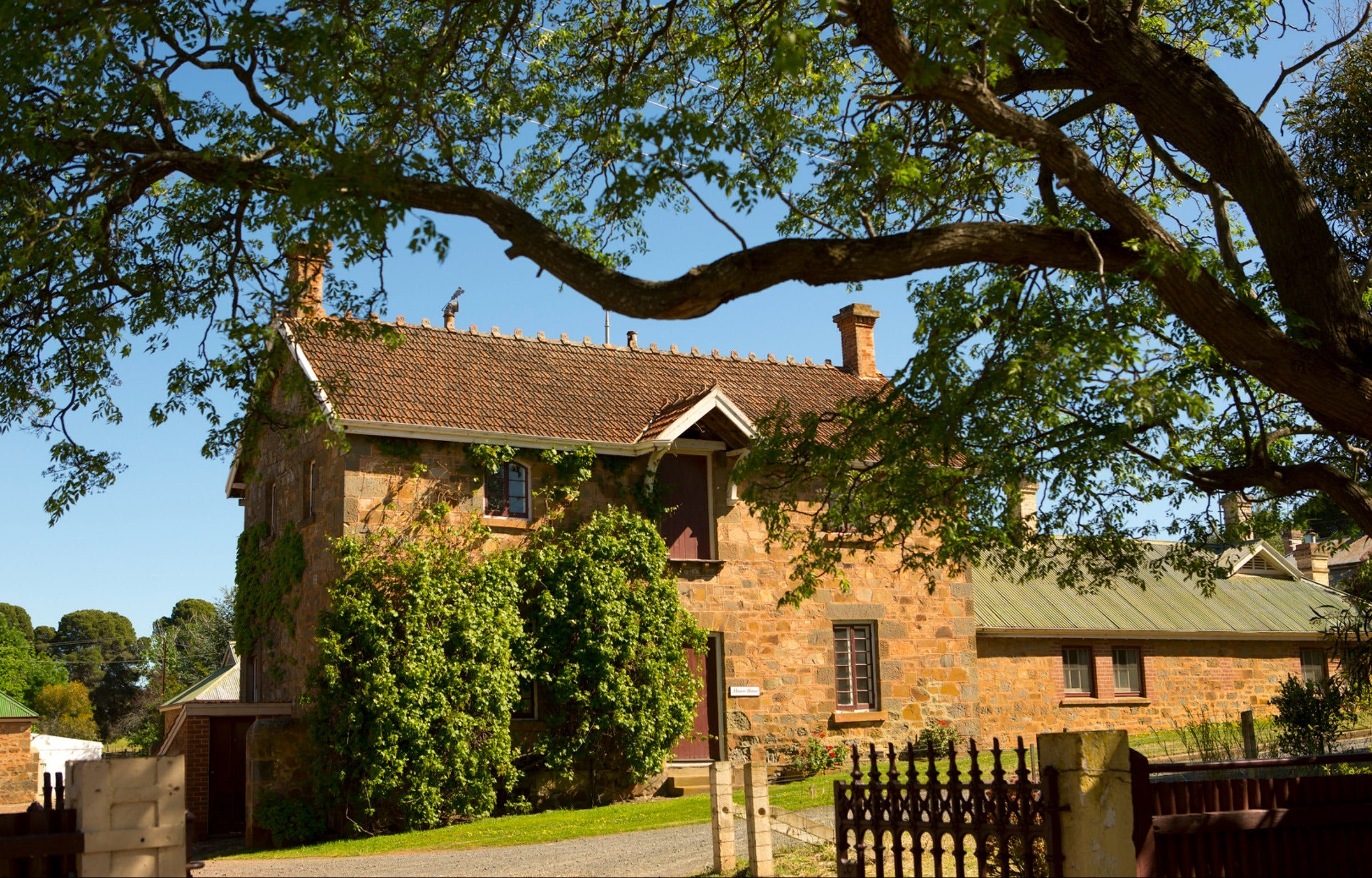 Anlaby Bed  Breakfast - Accommodation Great Ocean Road
