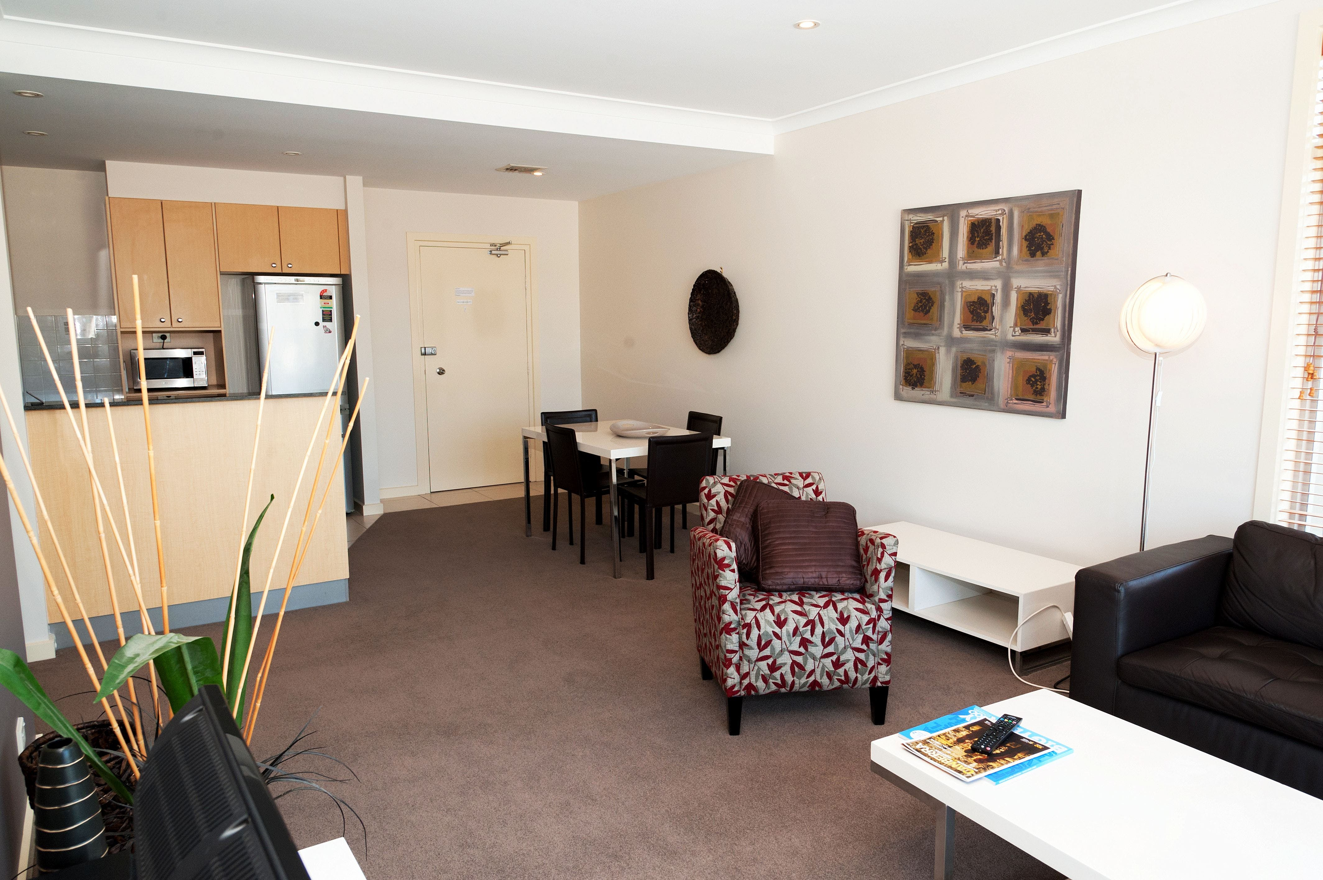 CityStyle Executive Apartments - Accommodation Great Ocean Road