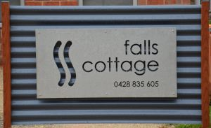 Falls Cottage Whitfield - Accommodation Great Ocean Road