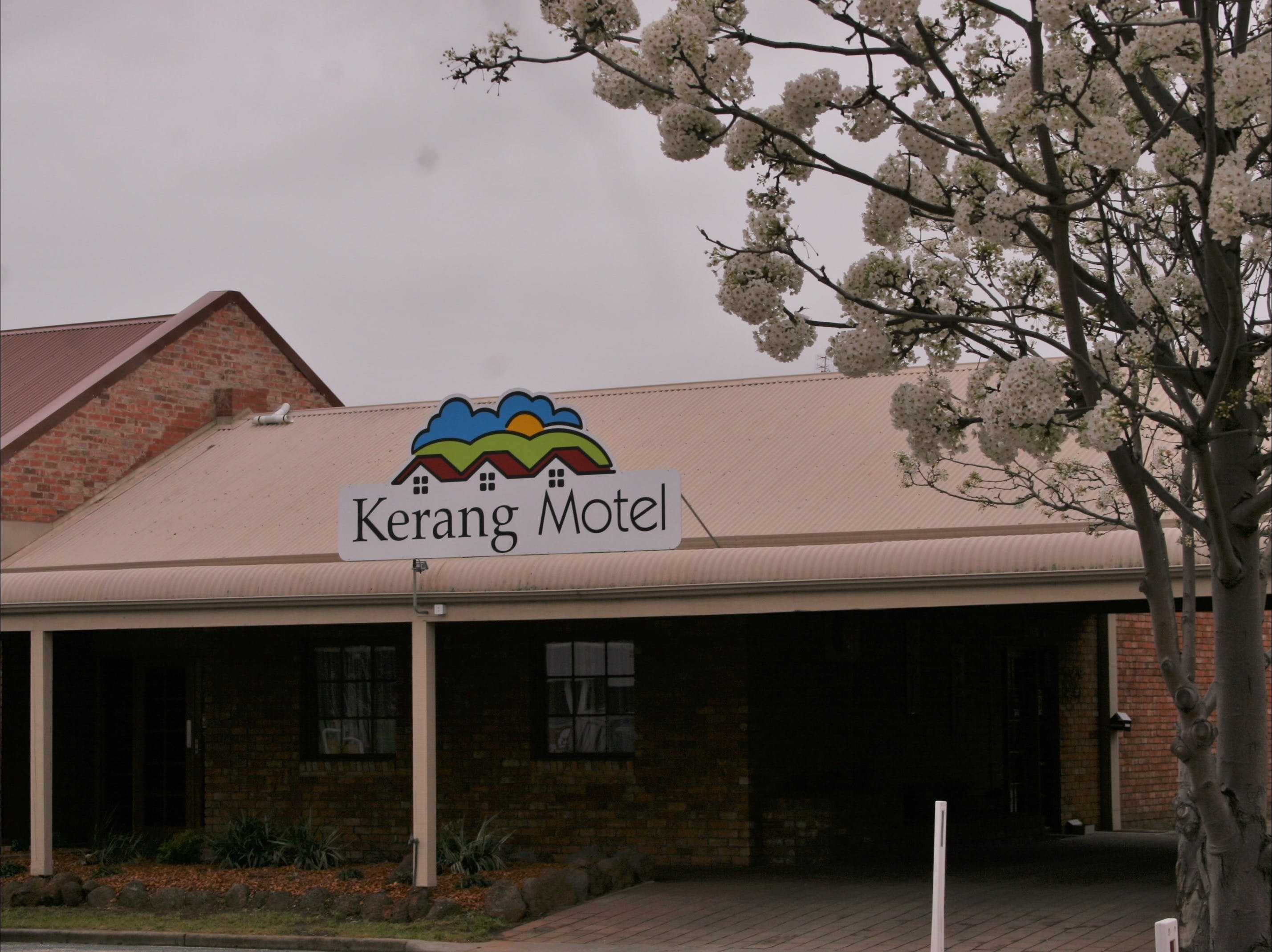Kerang Motel - Accommodation Great Ocean Road