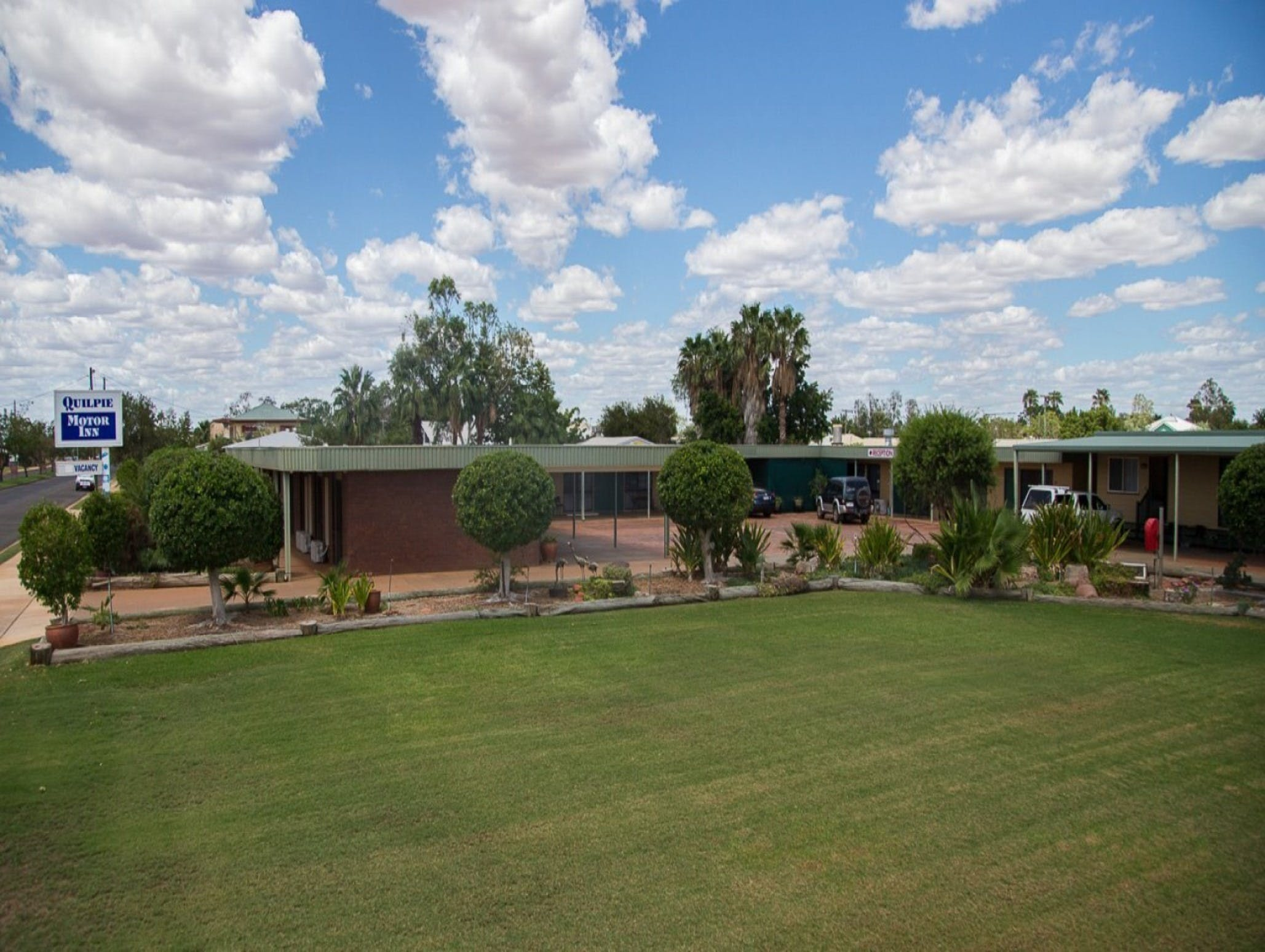 Quilpie Motor Inn - Accommodation Great Ocean Road