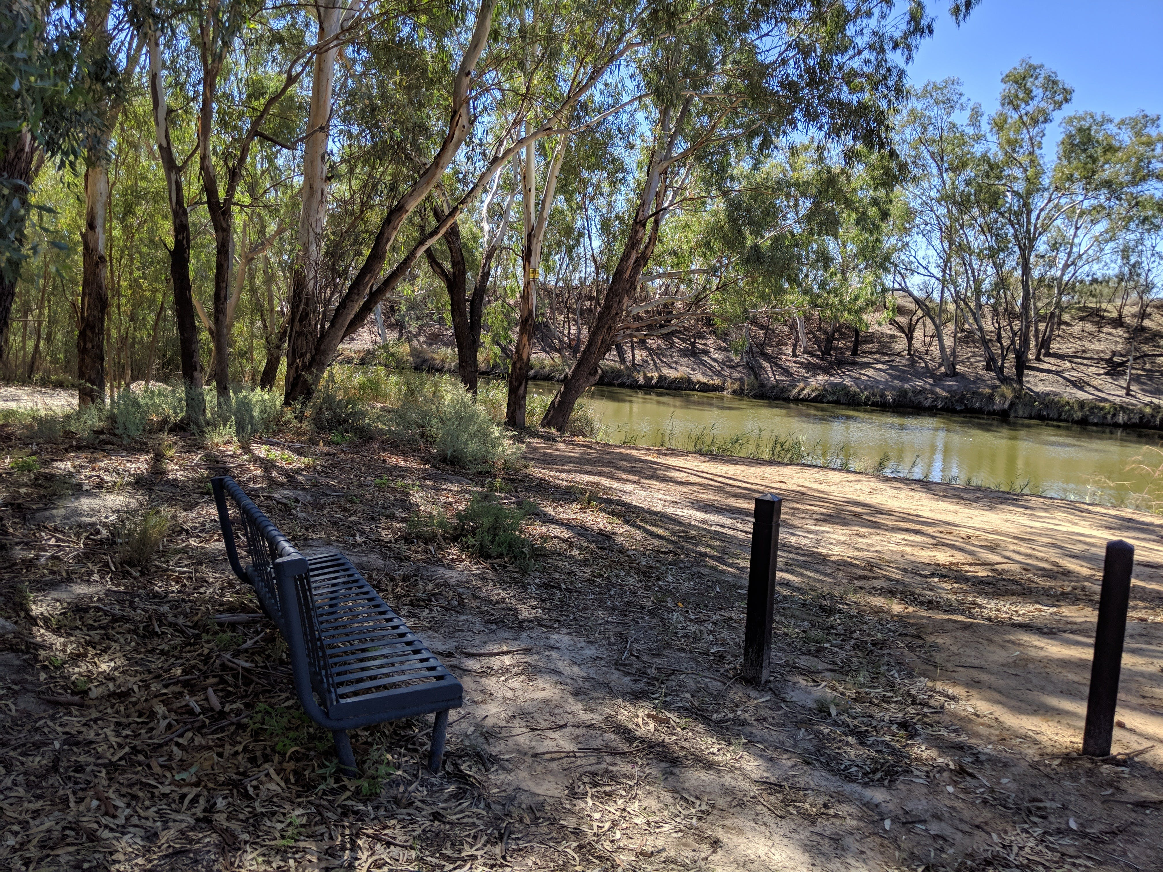 Boat Ramp Free Camping Area - Accommodation Great Ocean Road