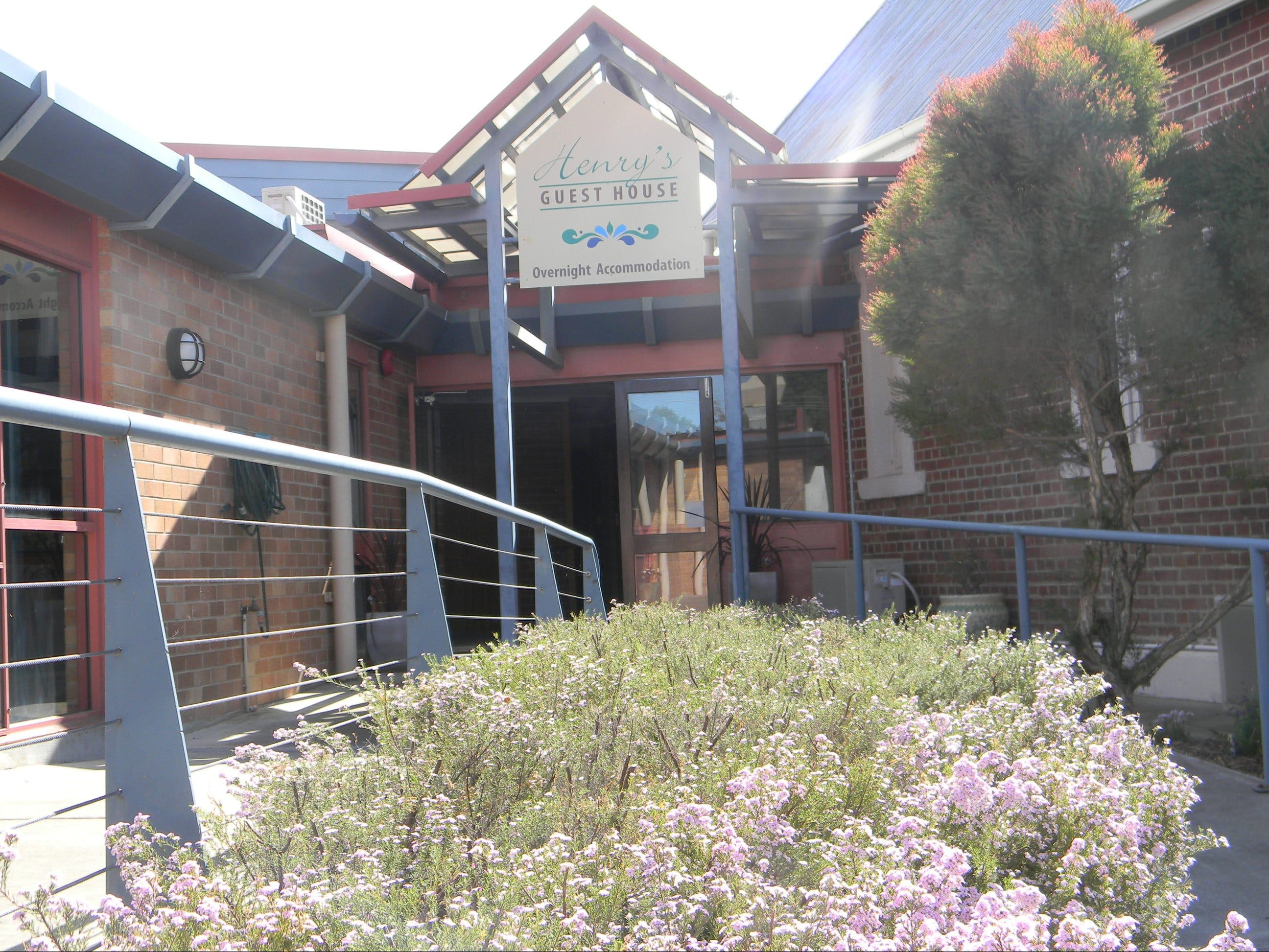 Henry's Quirindi Quality Accommodation - Accommodation Great Ocean Road