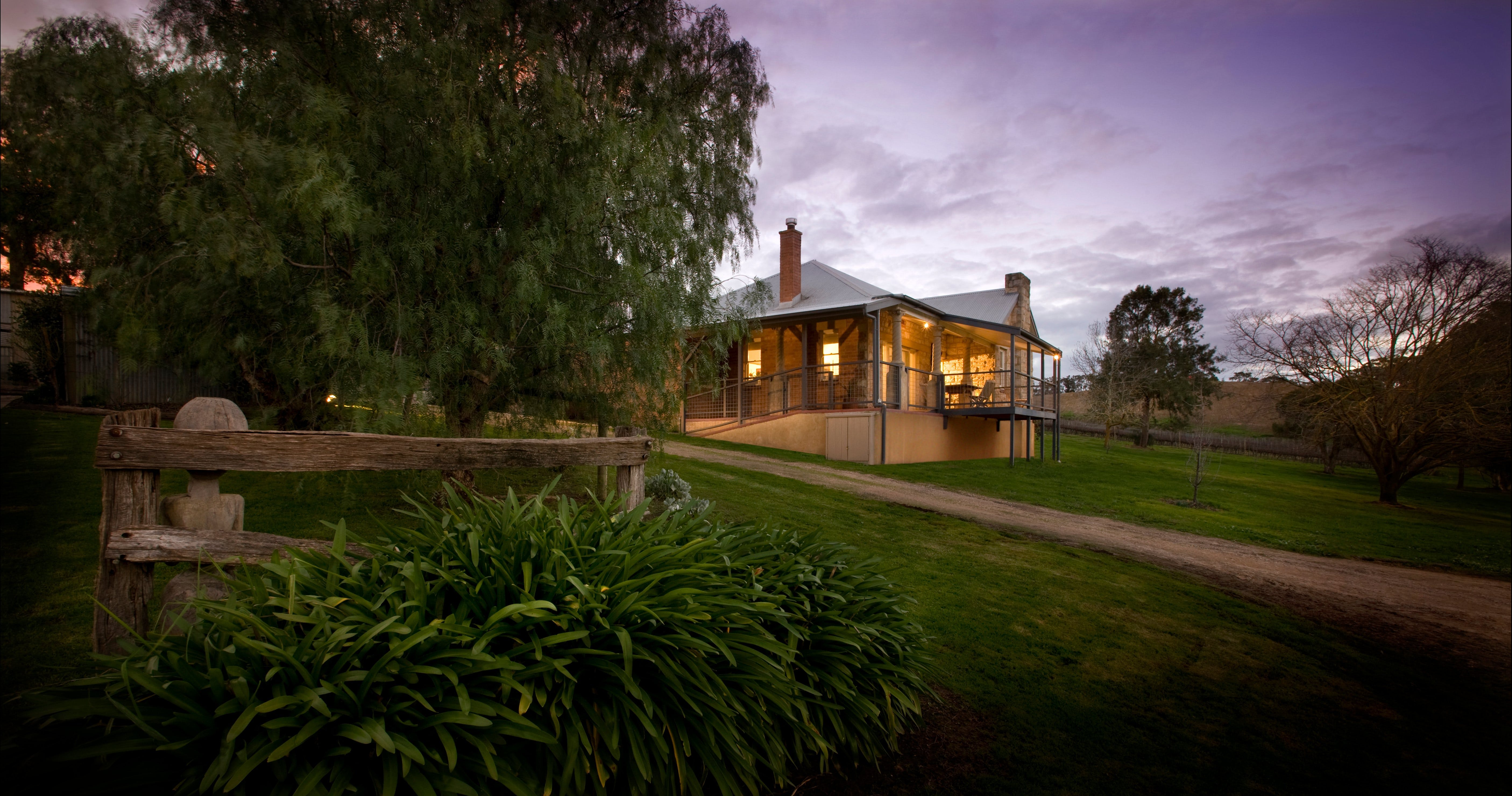 Longview Vineyard Accommodation - Accommodation Great Ocean Road